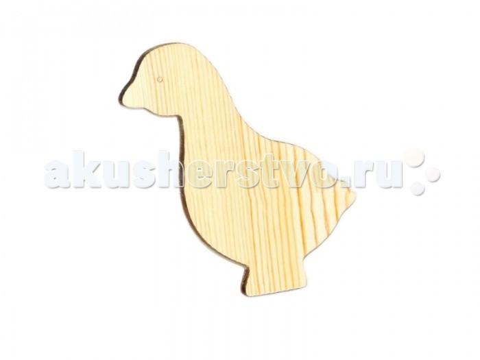 Деревянная игрушка Таис Животные фермы Гусь 1