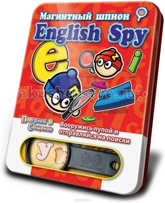 Mack&Zack ��������� ���� English Spy
