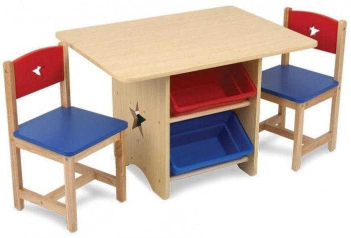 KidKraft Набор детской мебели Star