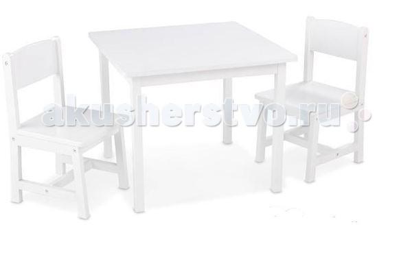 KidKraft Набор мебели Aspen