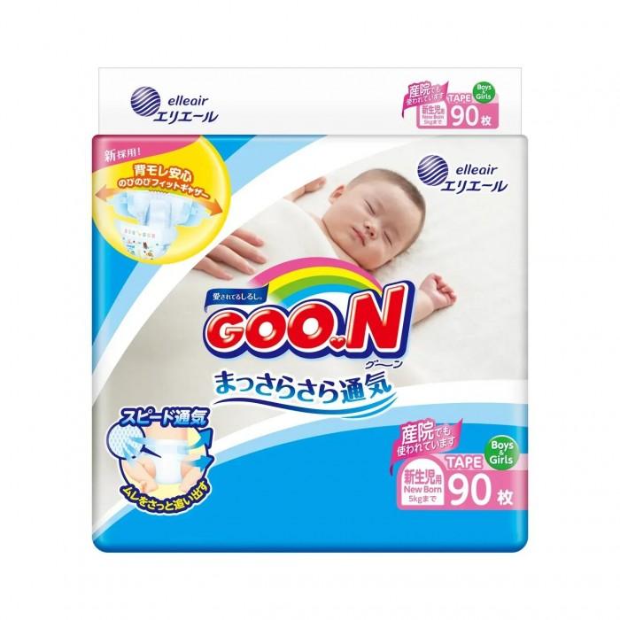 GooN ���������� NB (0-5 ��) 90 ��.