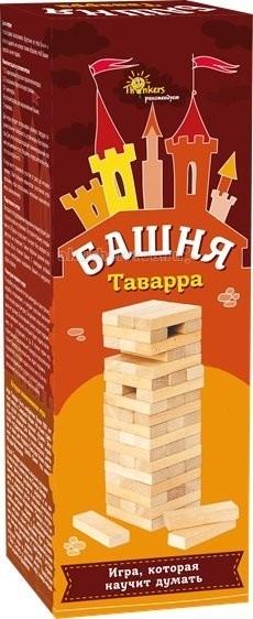 Настольная игра Башня Таварра