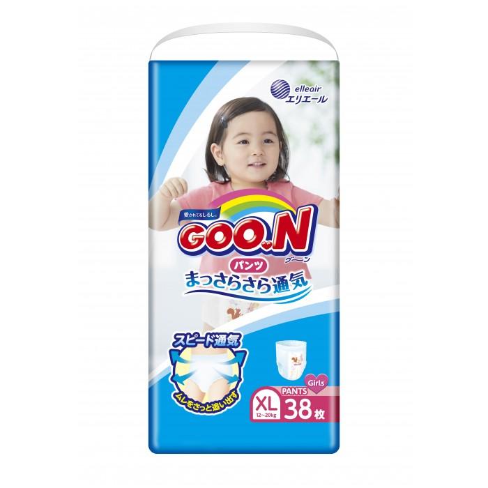 GooN ����������-������� BIG ��� ������� (12-20 ��) 38 ��.