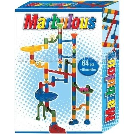 ����������� Tototoys ����������� ������ ������ Marbulous 80 �������