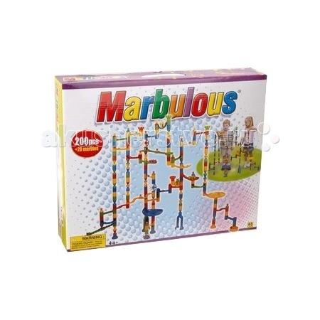 ����������� Tototoys ������ ������ Marbulous 220 �������