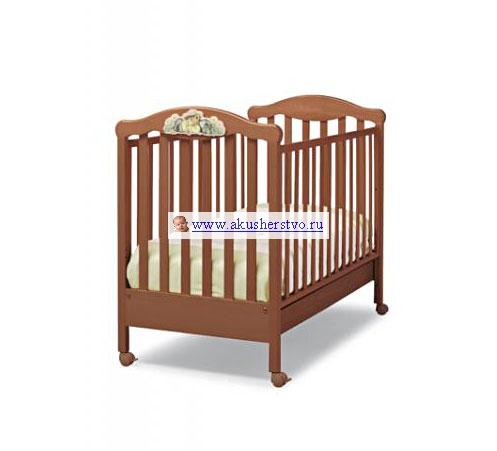 Детские кроватки для новорожденных на фото: нужно