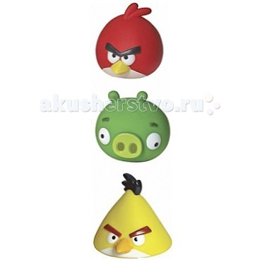 1 Toy Angry Birds ����� ������� ��� ����� � ��������