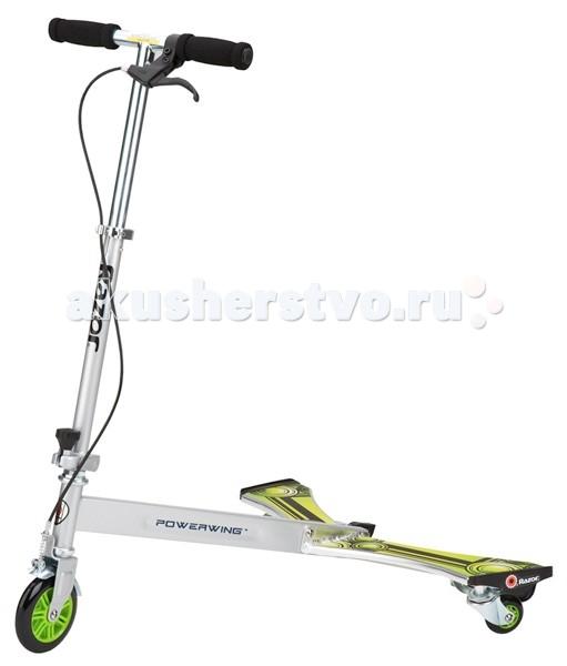 Самокат Razor Powerwing DLX (бабочка)