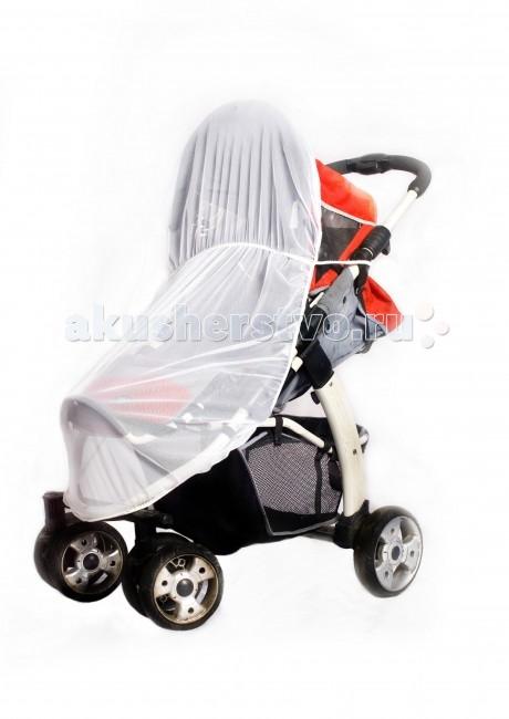 Москитная сетка Юкка на коляску 111-6на коляску 111-6Край сетки окантован белой бейкой.  С противомоскитными сетками Ваш ребенок будет полностью защищен от укусов насекомых.   Настоящий комфорт и защиту от комаров для малыша обеспечит противомоскитная сетка на коляску.   Основной составляющей москитной сетки является прочное сеточное полотно, которое выполнено из экологически чистого материала. Поэтому безопасности Вашего ребенка ничто не угрожает.   Полотно легко устанавливается на любую коляску, так как изготовлено с учетом ее размеров. Противомоскитные сетки на коляску не требуют специального ухода, достаточно после прогулки протереть покрытие влажной губкой, смоченной в мыльном растворе.<br>