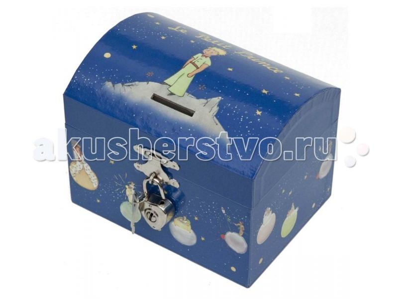Trousselier ����������� ��������-������� Little Prince Stars