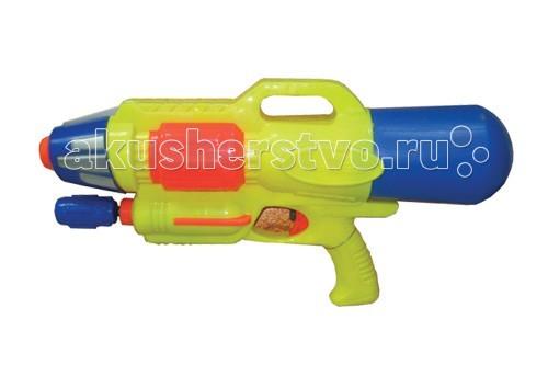 Тилибом Водный пистолет с помпой 44х23 см