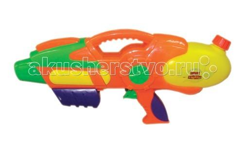 Тилибом Водный пистолет с помпой 40х19 см