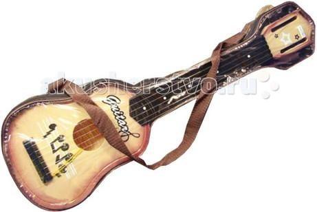 Музыкальная игрушка Тилибом Гитара 62 см