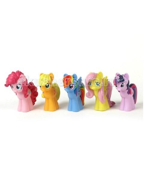 Играем вместе Фигурка для купания My Little Pony 1 шт.Фигурка для купания My Little Pony 1 шт.Фигурка для купания My Little Pony Играем вместе - маленькая фигурка пони, изготовленная из яркого пластизоля. Размер - 5 см. Поставляется в 5 цветовых вариантах. Для детей от полутора лет.   Внимание!Игрушка в ассортименте!<br>