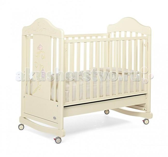 Детская кроватка Foppapedretti Baby Nido Lettino
