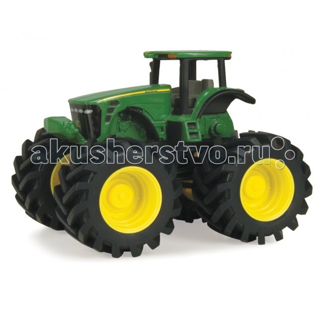 Tomy ������� John Deere Monster Treads � �������� ��������