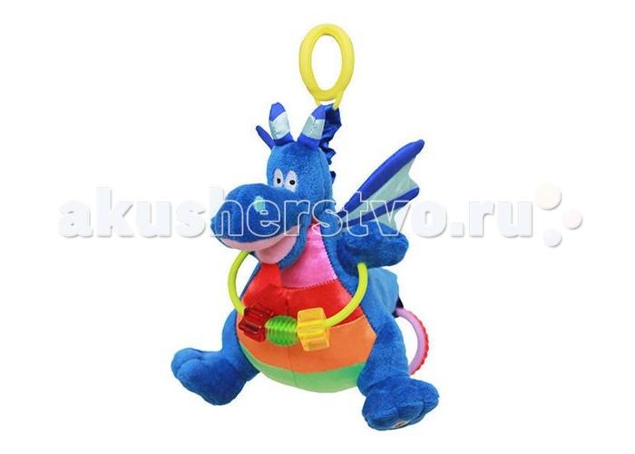 Подвесная игрушка WeeWise Дракон Джеки 20113