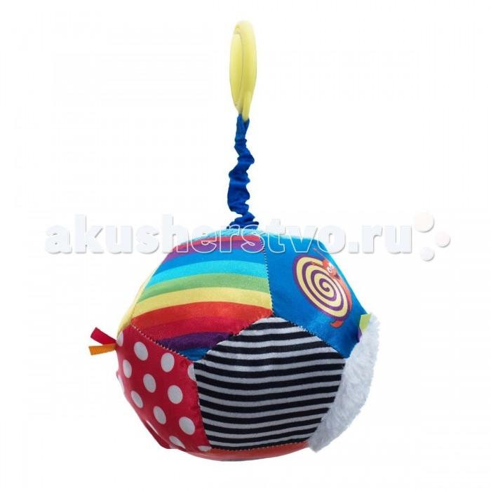 Подвесная игрушка WeeWise Мяч Открытие 20114