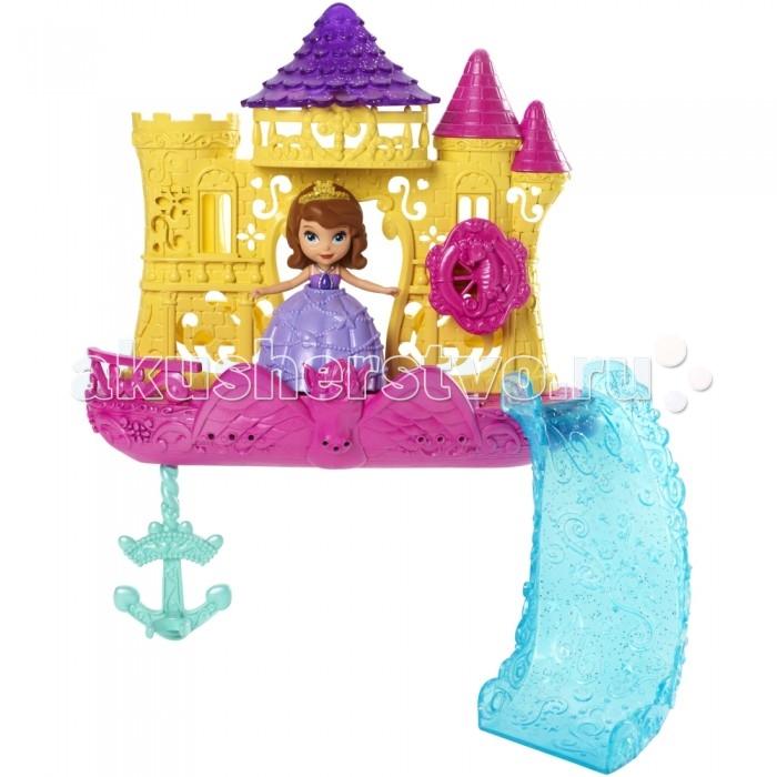 Sofia the First Mattel ������� ����� ��������� �����