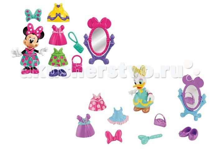 Fisher Price Mattel ������� ����� Minni Mouse ��������� �����