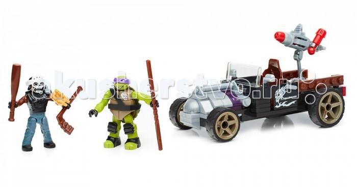 ����������� Mega Bloks Mattel ��������� �����: ����� ����� (129 �������)
