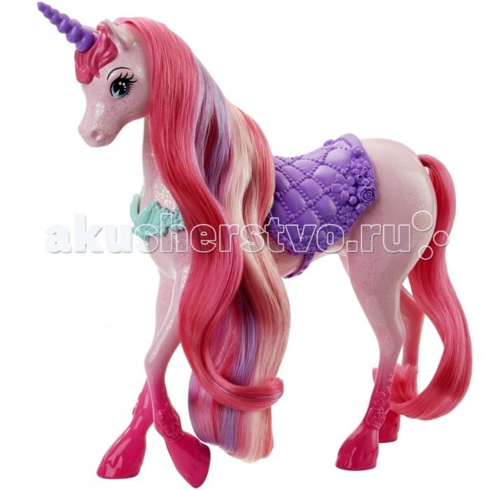 Barbie Mattel Единорог