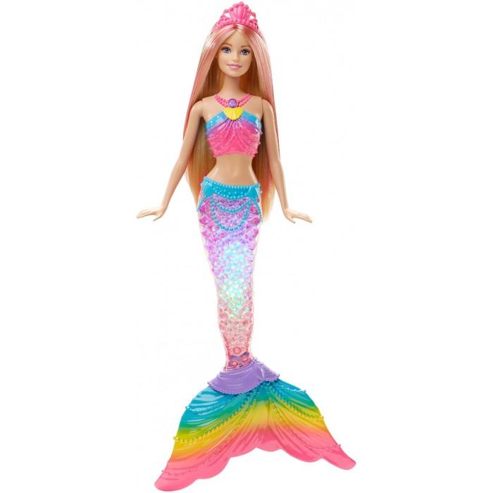 Barbie Mattel Кукла-Радужная русалочка