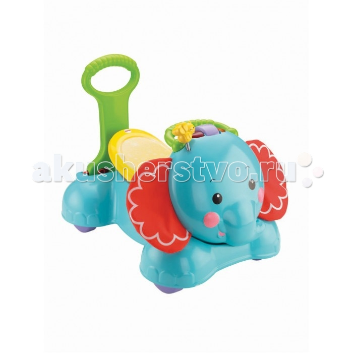 ������� Fisher Price Mattel ������ 3 � 1