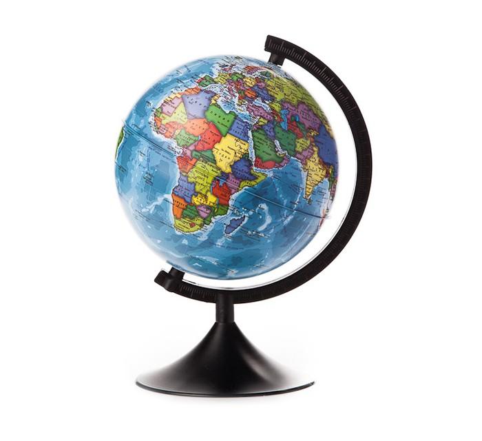 Globen Глобус Земли политический 210 серия Классик