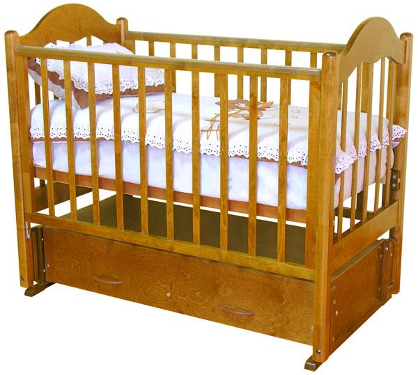 Детские кроватки Можга (Красная Звезда) Акушерство. Ru 9990.000