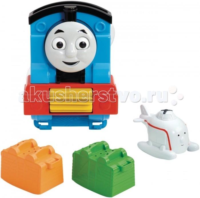 Thomas & Friends Mattel Набор Веселое купание