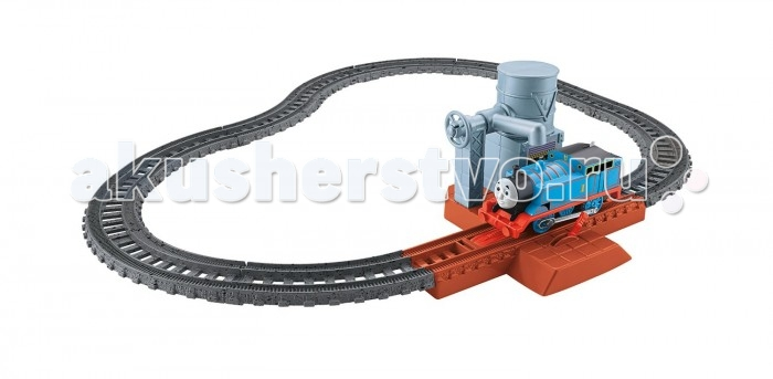Thomas & Friends Mattel ����� � ��� ������ ������������ �����