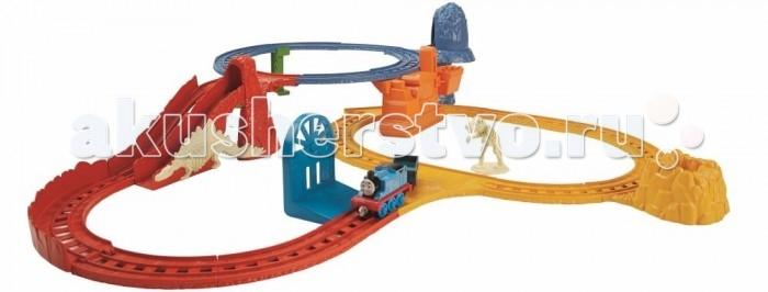 Thomas & Friends Mattel Томас и его друзья Раскопки динозавров