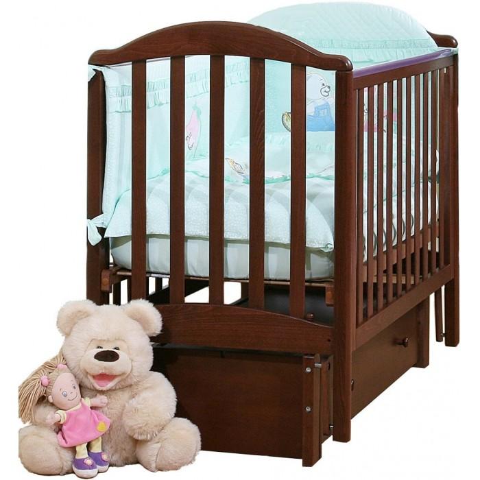 Детские кроватки Кубаньлесстрой Акушерство. Ru 11240.000