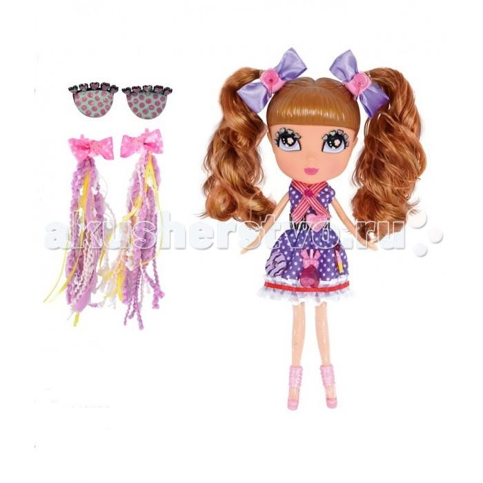 Zhorya Модная вечеринка Кукла 26 см Х75784Модная вечеринка Кукла 26 см Х75784Zhorya Модная вечеринка Кукла 26 см Х75784 великолепный выбор для любой девочки. Кукла обязательно понравится своей маленькой хозяйке и станет ее хорошей подружкой. Она имеет длинные волосы, которые можно расчесывать, и множество аксессуаров.   Небольшие размеры позволят брать ее с собой на прогулку.  Все аксессуары пристегиваются с помощью кнопок, которые легко прикреплять и снимать.<br>