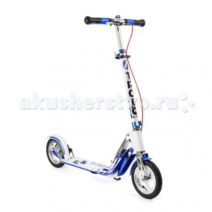 Самокат Trolo City Brake Air (надувные колеса)