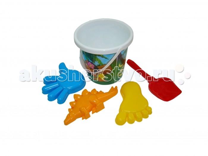 Полесье Набор для игры с песком № 359