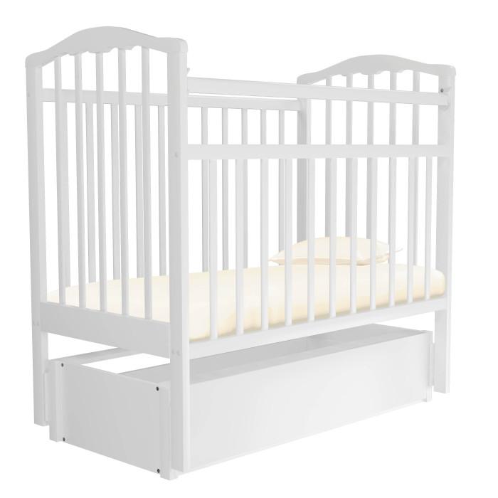 Детские кроватки Агат Акушерство. Ru 3590.000