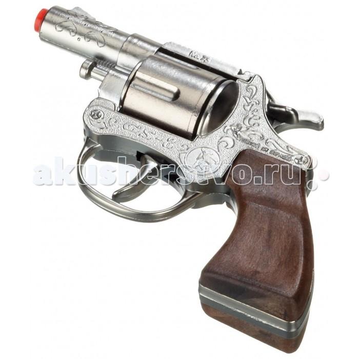Gonher Игрушка Револьвер Police 73/0