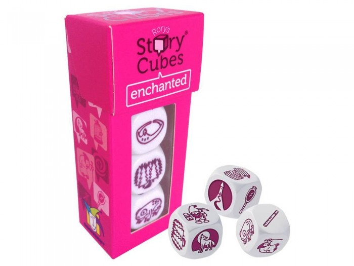 Rory's Story Cubes ������ ������� �������������� ����� ������