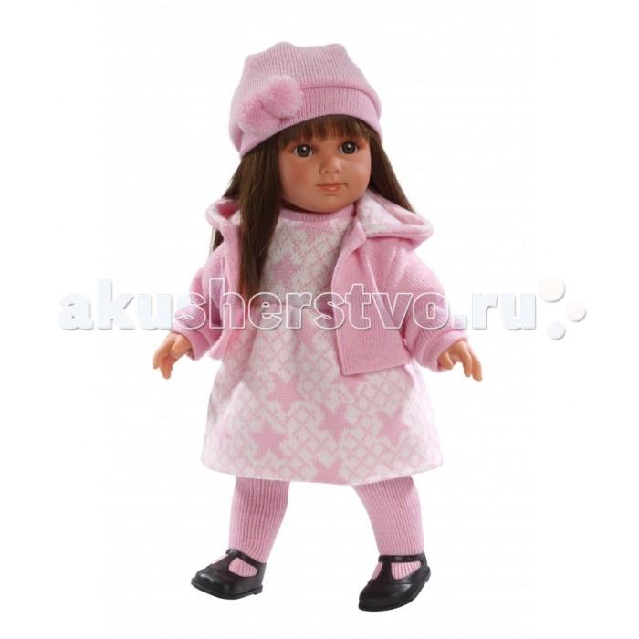 Llorens Кукла Елена 35 см L 53512