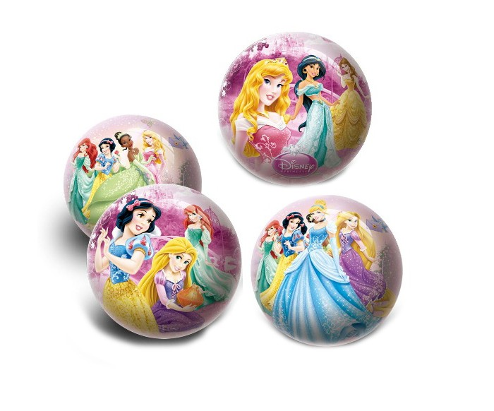 Unice Мяч Принцесса 15 см