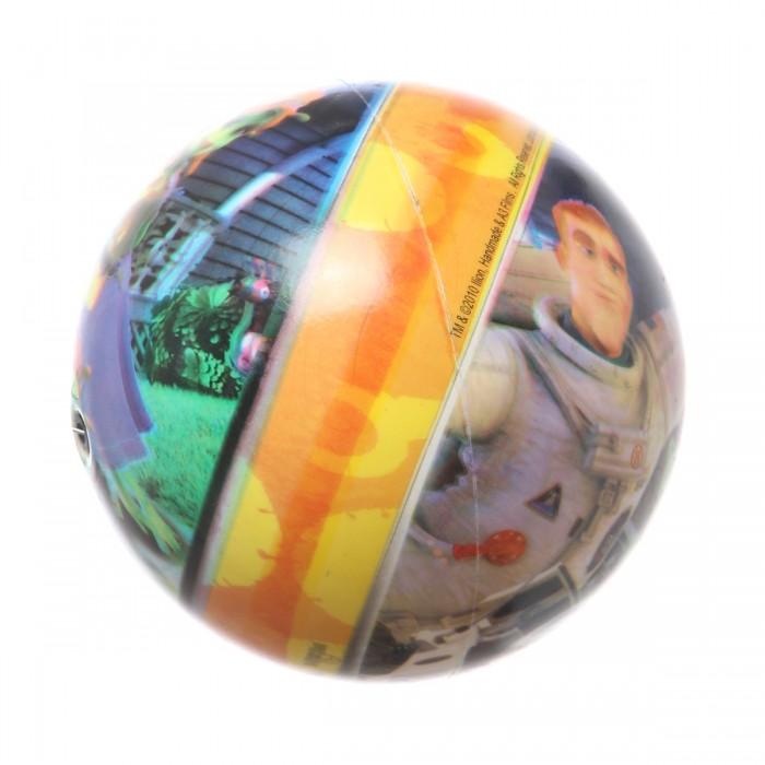 Unice Мяч Планета 51 15 смМяч Планета 51 15 смМяч «Планета 51» несомненно порадует каждого поклонника известного мультфильма!  Яркие красочные рисунки привлекут самых маленьких игроков. Мяч незаменим для подвижных игр и активного отдыха, игра с ним способствует физическому развитию ребенка и улучшает координацию движений. Изготовлен из высококачественных материалов.   Размер: 15 см.  Трудно найти более увлекательную и в то же время простую игрушку, чем детский мяч. Небольшой диаметр мяча будет удобен даже самому маленькому игроку, а яркие сочные рисунки привлекут к себе внимание.   Внимание! Рисунки в ассортименте.<br>