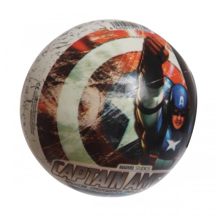 Unice Мяч Капитан Америка 15 см