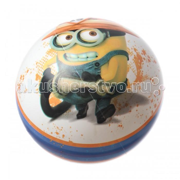 Unice Мяч Миньоны 15 см
