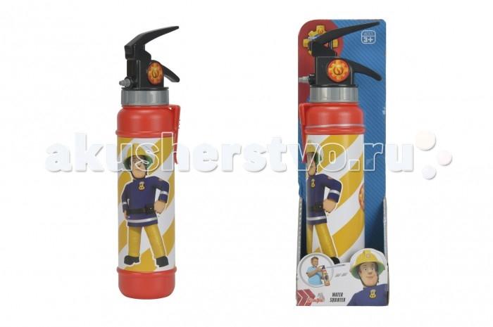 Simba Пожарный Сэм водное оружие - огнетушительПожарный Сэм водное оружие - огнетушительSimba Пожарный Сэм водное оружие - огнетушитель, обязательно понравится вашему малышу и займет его внимание надолго.<br>
