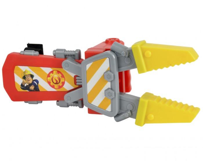 Simba Пожарный Сэм Игрушка спасательные ножныПожарный Сэм Игрушка спасательные ножныSimba Пожарный Сэм Игрушка спасательные ножны, обязательно понравится вашему малышу и займет его внимание надолго.  Одеваются на руку и фиксируются ремнем на липучке.<br>