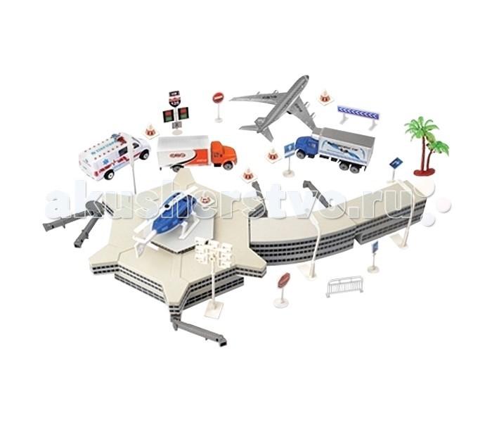 Zhorya Игровой набор Аэропорт Х75364Игровой набор Аэропорт Х75364Zhorya Игровой набор Аэропорт Х75364 Ваш малыш сможет придумать и реализовать много разных историй с участием любимых персонажей. Все элементы набора изготовлены из высококачественных полимерных материалов.   В процессе игры ребенок будет выдумывать различные сюжеты, развивая свое воображение.<br>