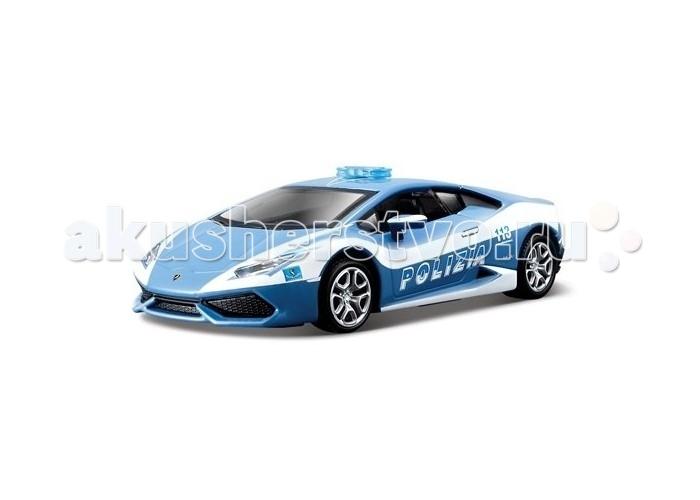 Bburago Lamborghini Huracan LP610-4 SVLamborghini Huracan LP610-4 SVМашина Bburago Lamborghini Huracan LP610-4 SV – это копия настоящего автомобиля с полной детализацией всех частей, 1:32  Игрушка выполнена из высококачественного металла и пластика. Детали и края аккуратно обработаны.  Коллекционные машинки Бураго развивают у ребенка развивают координацию движений и меткость, пространственное и образное мышление, воображение, мелкую моторику. С мини-модельками автомобилей Bburago игра станет настолько увлекательной, что оторваться будет невозможно!  Компания Bburago – мировой лидер в производстве коллекционных моделей автомобилей. Более 30 лет профессиональные дизайнеры Bburago разрабатывают точные копии современных машин и ретро машин известных марок. С автомобилями Bburago можно не только играть, но и сделать их частью своей коллекции!<br>