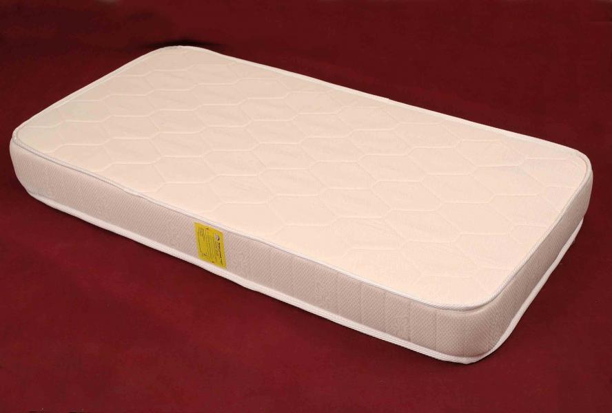 Матрацы Афалина Комплект для кроватки Раиса 2в1 (ЭКО 120х60 + 60х40)